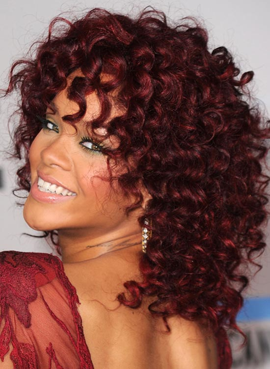 Awesome 50 Best Rihanna Hairstyles Short Hairstyles For Black Women Fulllsitofus