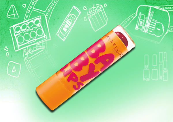 Maybelline Baby Lips Color Lip Balm - Cherry Me