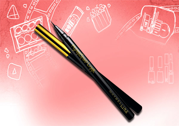 Maybelline Eyestudio Hypersharp Liner
