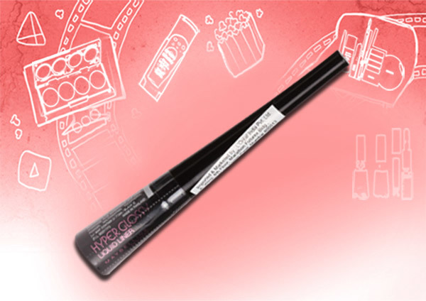 Maybelline Hyper Glossy Liquid Liner