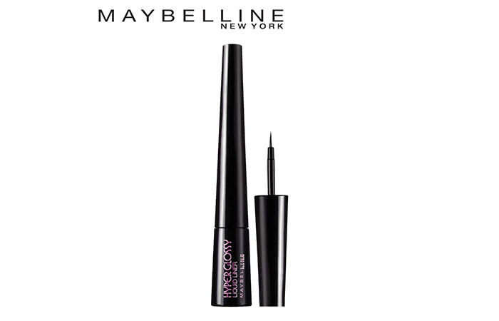 Maybelline New York Hyper Glossy Liquid Liner