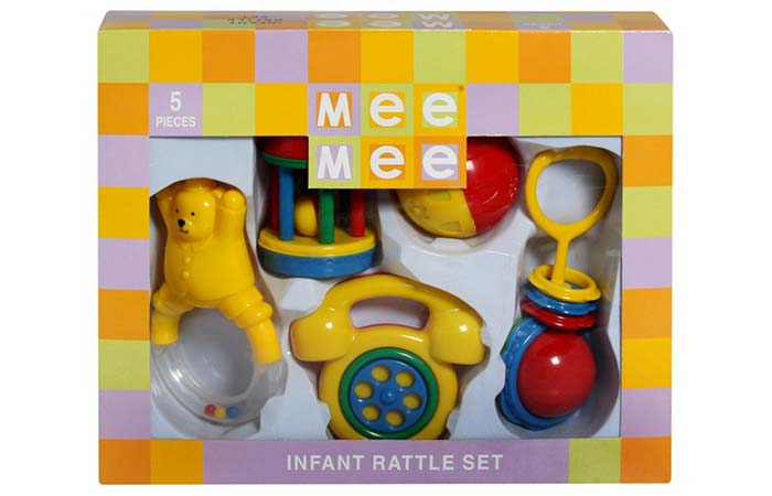 Mee Mee - Baby Product brands