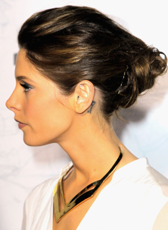 Awesome 50 Lovely Bun Hairstyles For Long Hair Short Hairstyles Gunalazisus