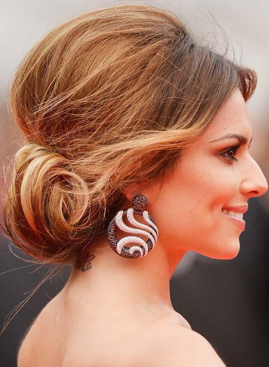 Enjoyable 50 Lovely Bun Hairstyles For Long Hair Short Hairstyles Gunalazisus
