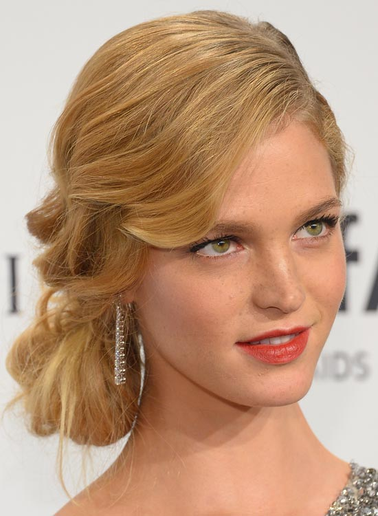 Excellent 50 Lovely Bun Hairstyles For Long Hair Short Hairstyles Gunalazisus