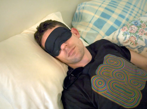Mood and Sleep