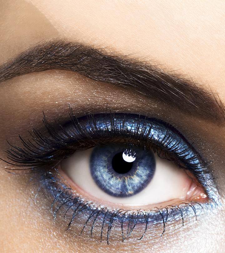 Muslim Bridal Makeup – Step Wise Tutorial With Images