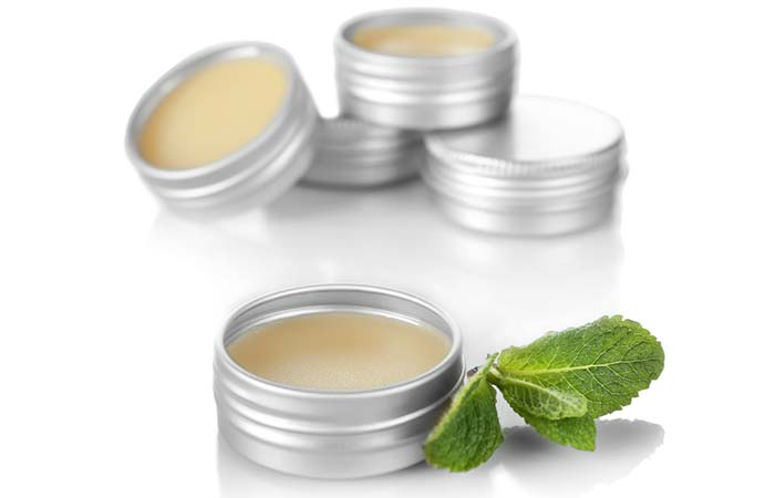 Natural Scented Beeswax Solid Perfume Recipe