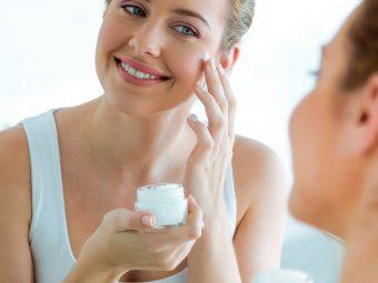 Natural Ways To Moisturize Oily Skin