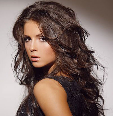 Nyusha - Most Beautiful Russian Women