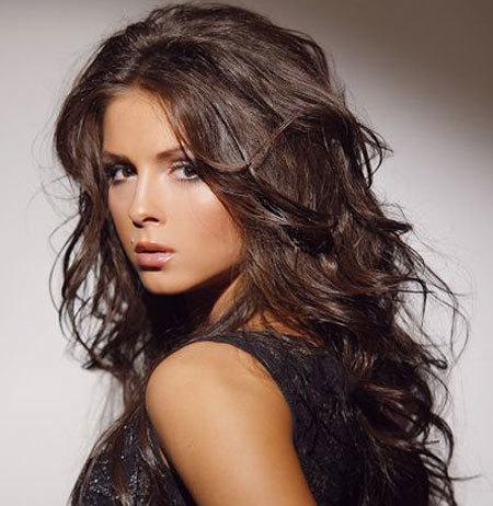 Nyusha - Most Beautiful Russian Women