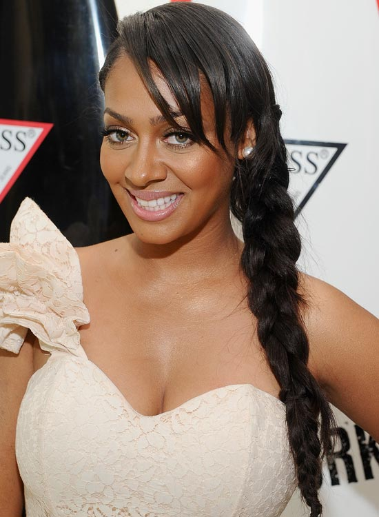 Fine How To Make A Thick Braid With Bangs Braids Short Hairstyles For Black Women Fulllsitofus