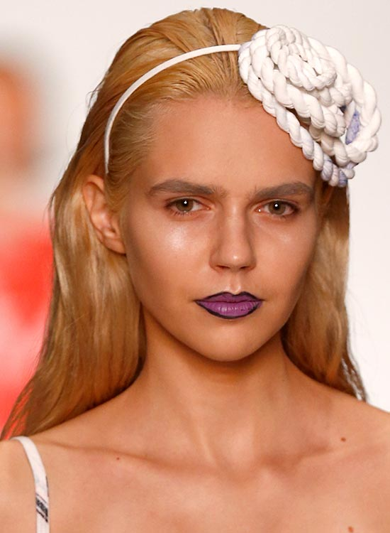 50 interesting hair accessories to try
