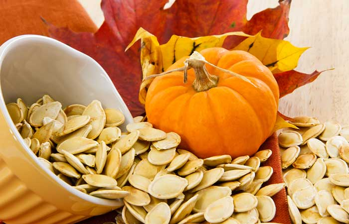 side effects of pumpkin seeds