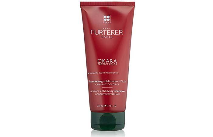 Rene Furterer Okara Radiance Enhancing Shampoo