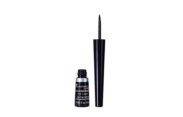 Rimmel London Exaggerate Eyeliner