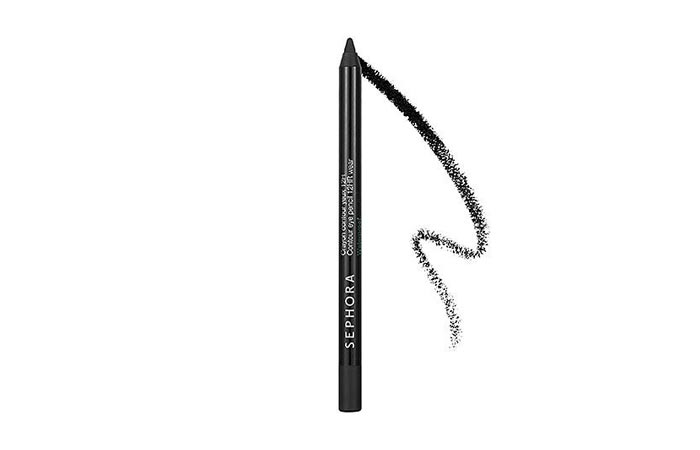 Best Eyeliners In India - Sephora Contour Eye Pencil