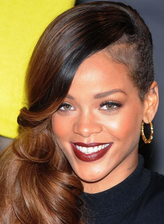Pleasant 50 Best Rihanna Hairstyles Short Hairstyles For Black Women Fulllsitofus
