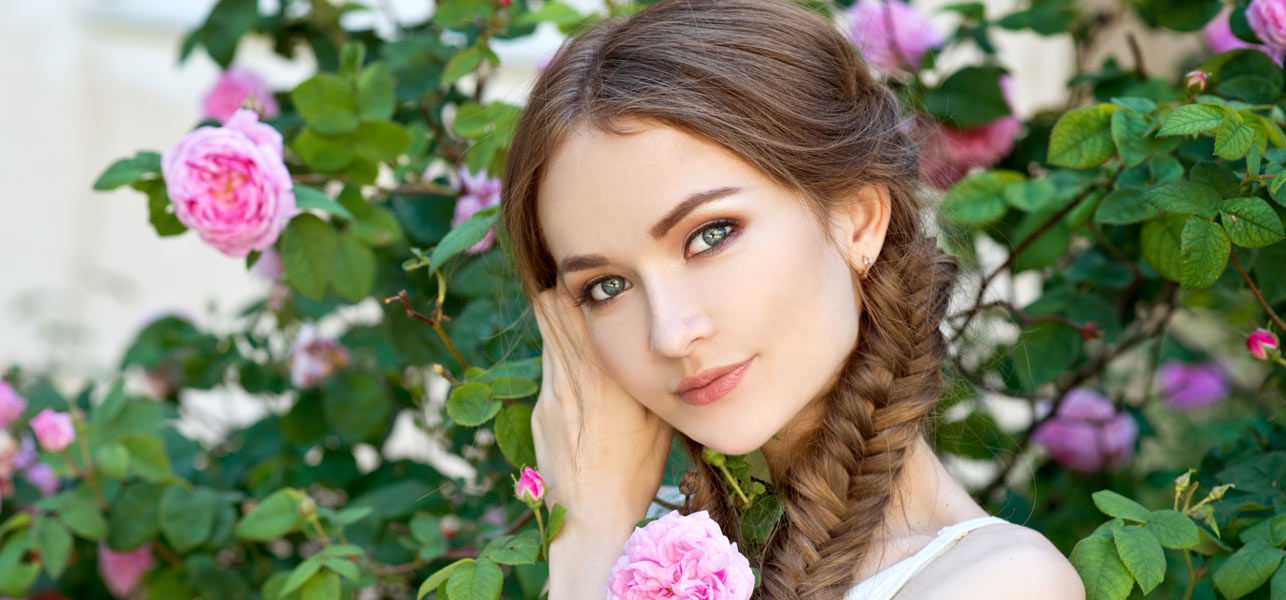 Fishtail Braid Hairstyles easy bridal hairstyle for long hair tutorial fishtail braids youtube Simple Fishtail Braid Tutorial Step By Step Picture Guide