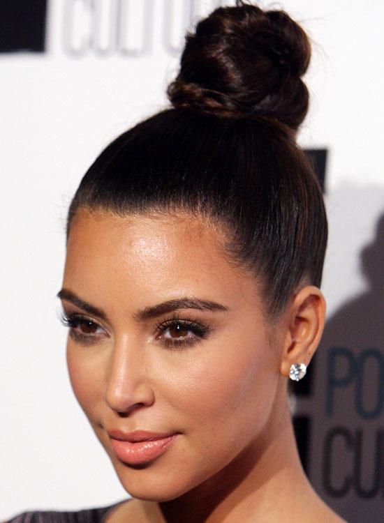 Terrific 50 Lovely Bun Hairstyles For Long Hair Short Hairstyles For Black Women Fulllsitofus