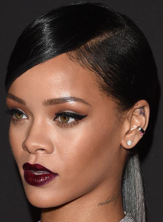 Admirable 50 Best Rihanna Hairstyles Hairstyles For Men Maxibearus