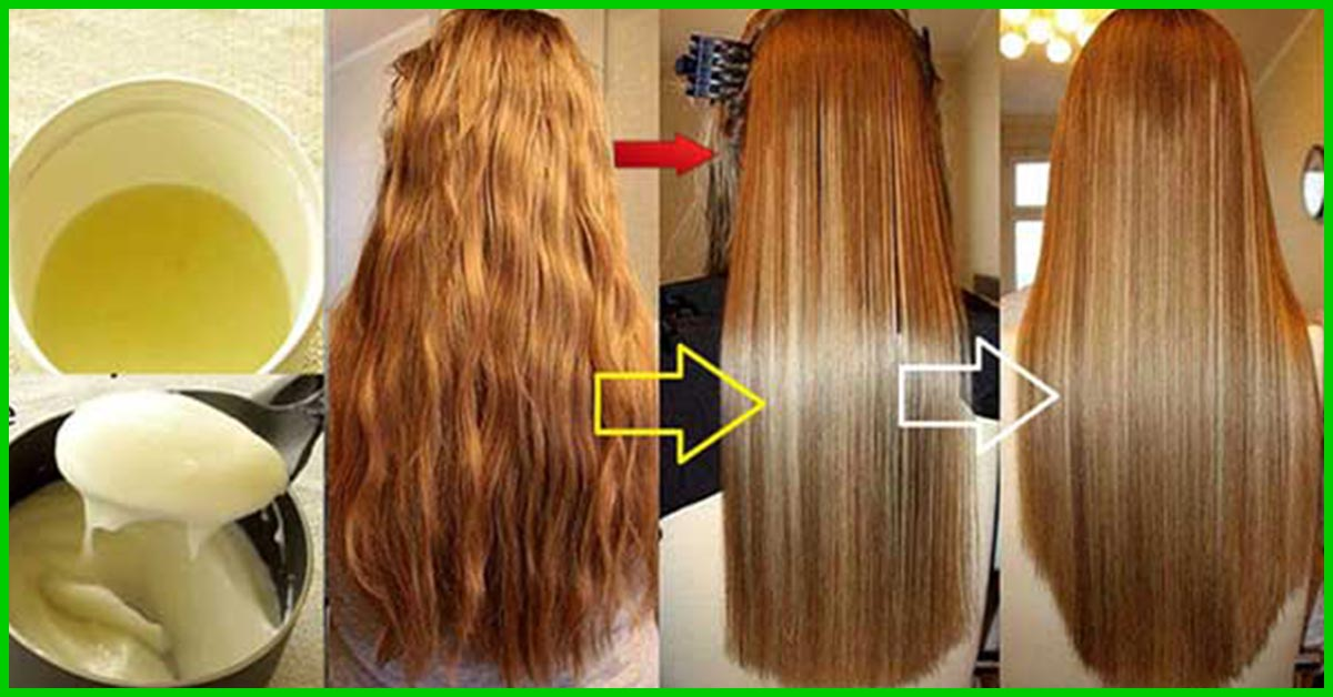 c207f9cc506d 18 Super Effective Ways To Get Smooth Hair