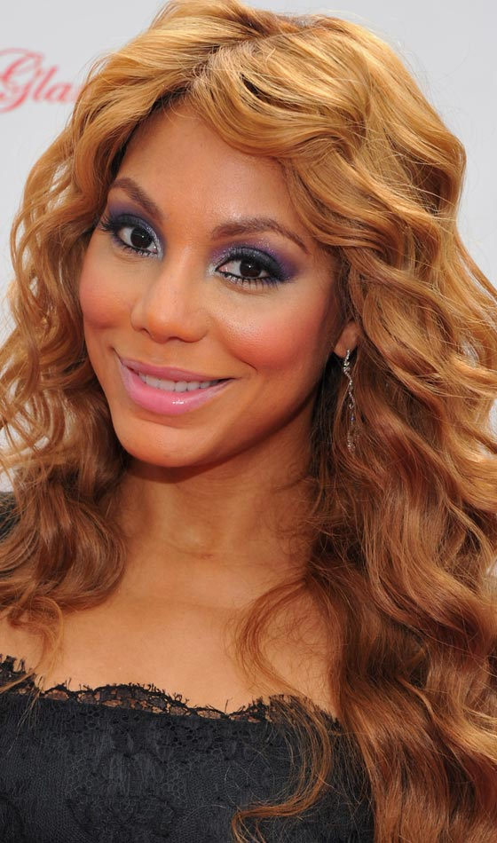 5 celebrities featuring weave hairstyles tamar braxton pmusecretfo Image collections