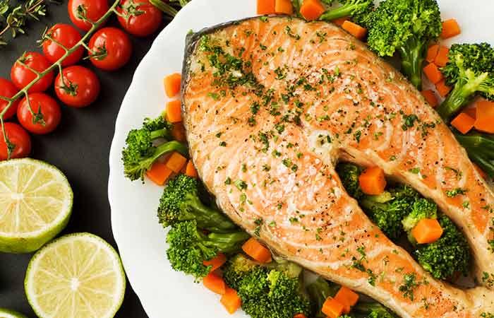 Generalized 1200 Calorie Non-Vegetarian Diet Chart