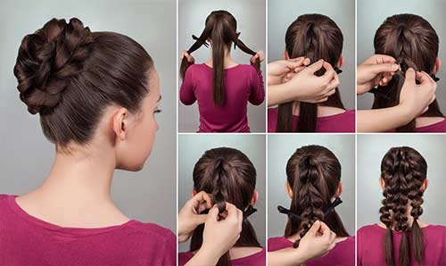 The Braided Bun_1