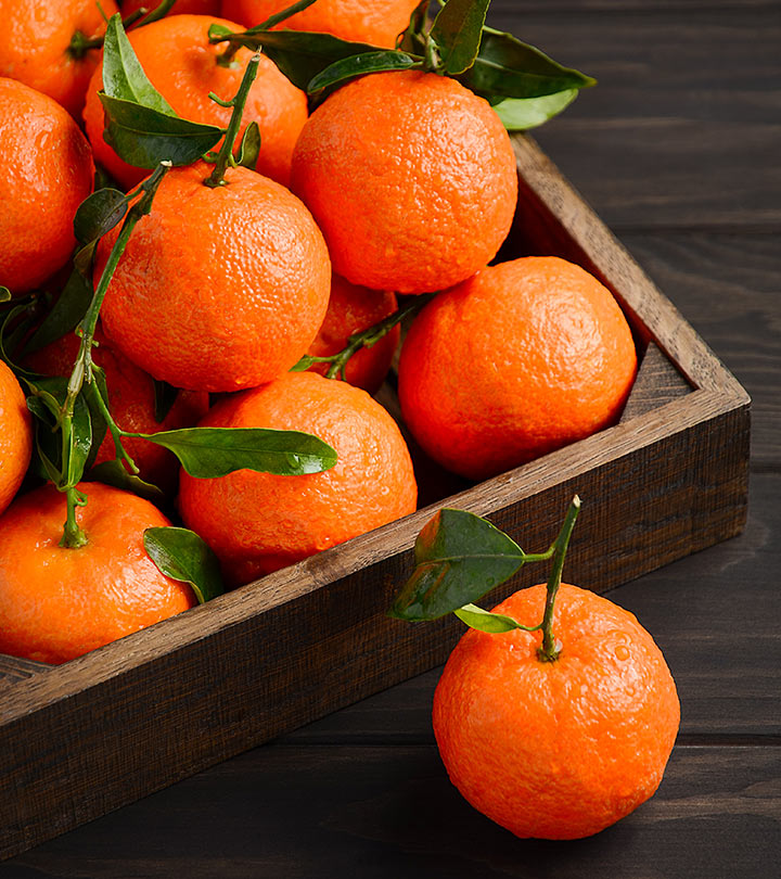Top 10 Best Benefits Of Clementine