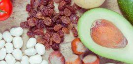 Top 15 Potassium-Rich Foods