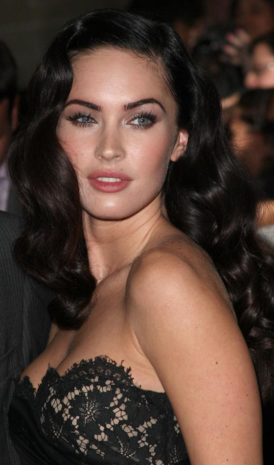 Best Megan Fox Hairstyles Our Top 10