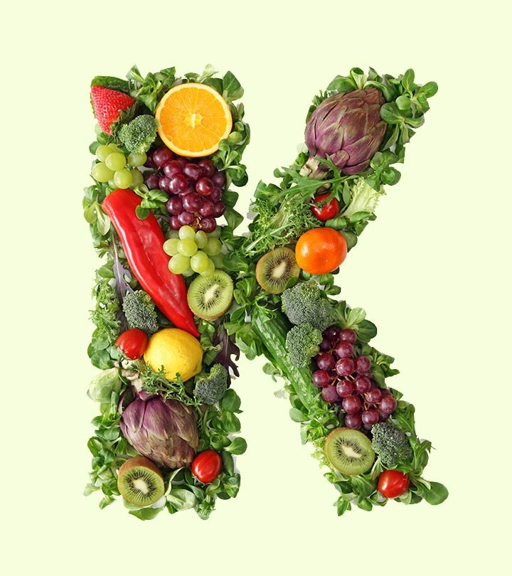 Vitamin-K-Deficiency-–-Causes,-Symptoms-And-Treatment