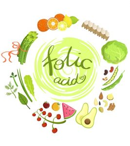 Folic Acid: Benefits, Uses, Deficiency, And Side Effects