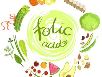 Why Do You Need Folic Acid What Are Its Benefits What Happens If You Don't Have Enough Of It