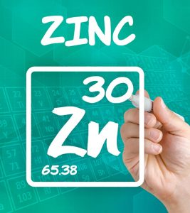 Zinc Deficiency – Causes, Symptoms, Diseases & Treatment