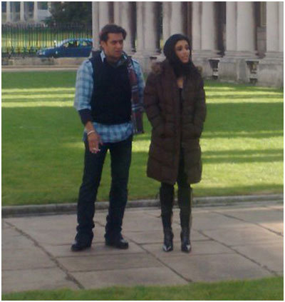 asin london dreams