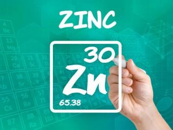 benefits of zinc for women