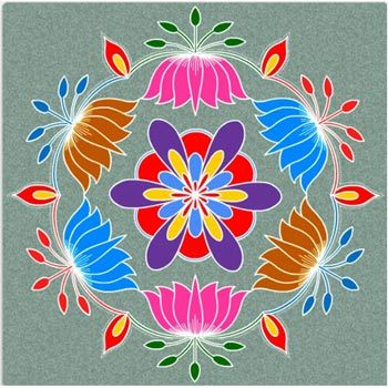 best-pongal-rangoli-designs