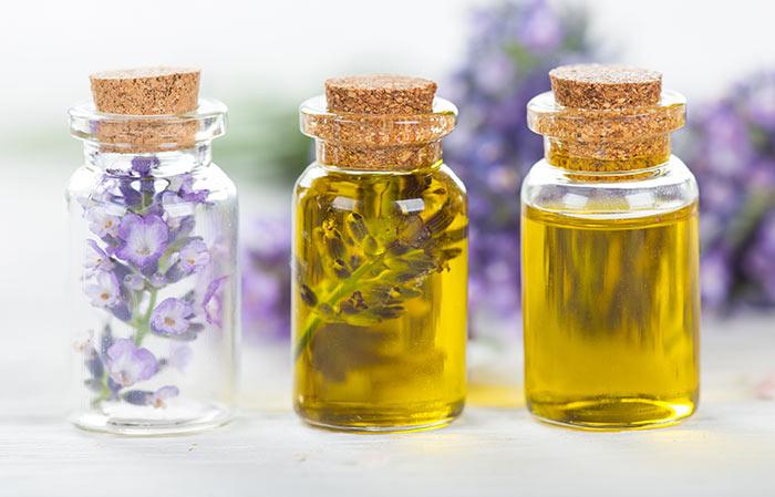c. Essential oils