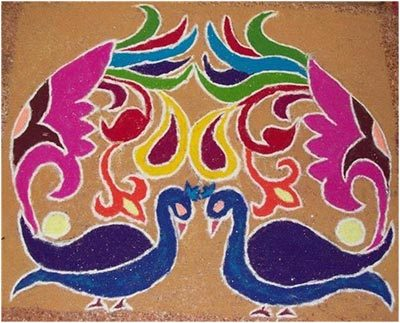 dedicated rangoli designs