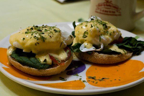 eggs diet food