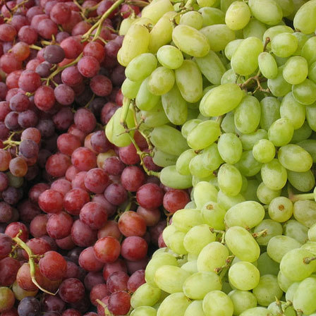 grapes for health