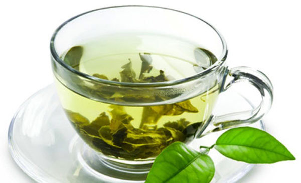 green tea face pack for oily skin