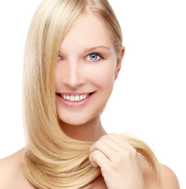 hair benefits