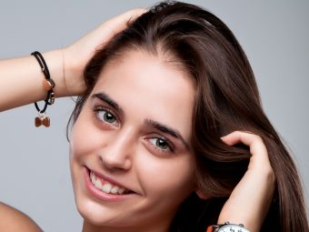 how to look beautiful without makeup banner