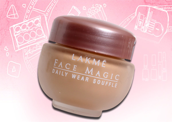 lakme face magic review