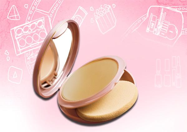 lakme flawless creme compact