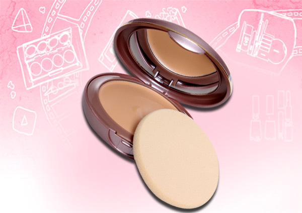 lakme nine to five cream compact