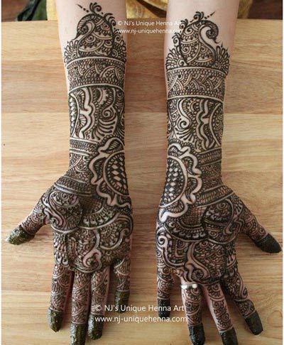 latest mehndi design beautiful mehndi designs